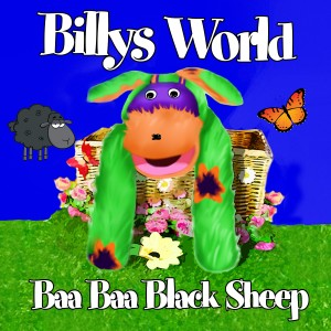 Download baa baa black sheep, have you any wool? Youtube video.