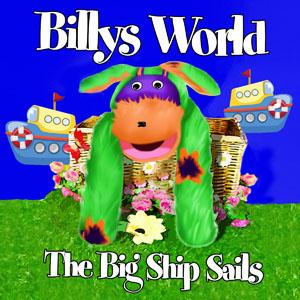 Big Ship Sails